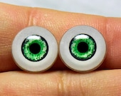 Doll eyes 12mm AD color Holly