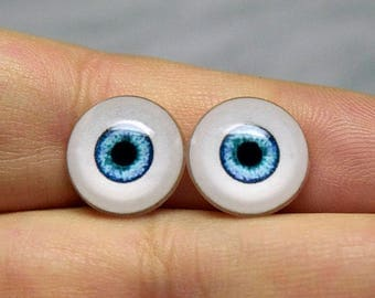 Doll eyes 12mm AD2 color Dewdrop