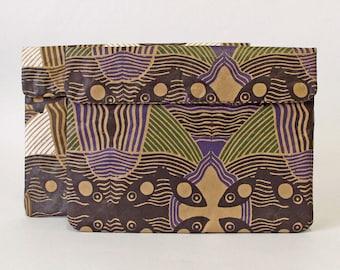 Optical Africa WATA Laptop Paper Sleeve