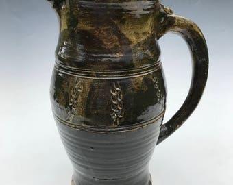Authentic Medieval Pitcher, jug