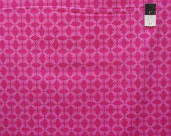 Nel Whatmore PWNW075 Boho Babe Leaf Bermuda Cotton Fabric By Yard