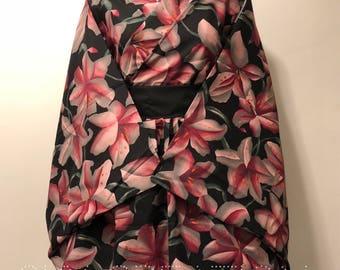 Yurina Kimono Dress
