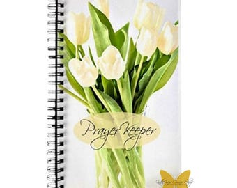 Prayer Keeper, Prayer Journal, Prayers
