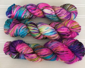 Rave on Worsted Weight Yarn