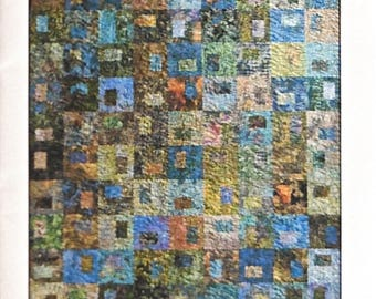 Quilt Pattern - Gems by Designs by jb