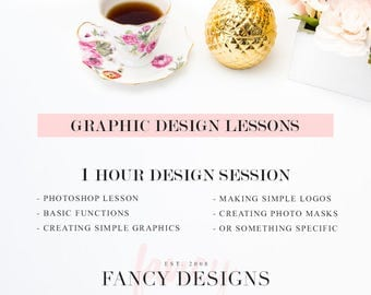 Graphic Design Lessons Photoshop Lessons Learn Graphic Design Learn Photoshop Tutorial Learn Photoshop Branding Tutorial Design Tutorial