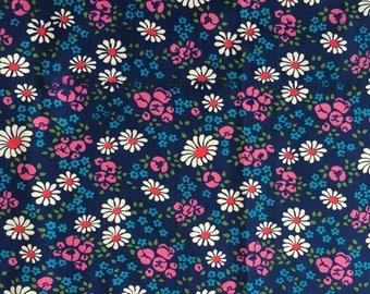 Delicious vintage fabric
