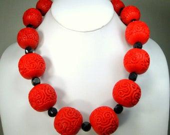 Vintage Starr Beads