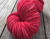 hand dyed Captain Blood S...