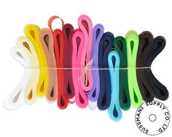 "Crinoline - Crin / Horsehair Braid for Millinery Making & Fascinator - Choose your color! (2.5"")"