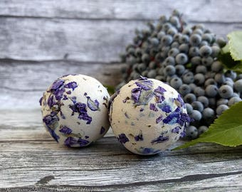 California Flowers Botanical Seed Bombs ™ 50 Plant-able Seed Bombs Easy Gardening DIY Wedding Favors