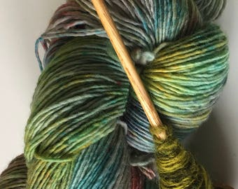 Sustainable Extra Fine Merino 4 ply yarn