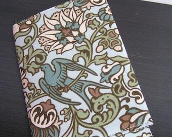 Bird print Passport Cover