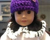 RESERVED 15 Purple Womens Hats and 5 Mens Hats with Heart Buttons, 5 Youth Hats, 5 Doll Hats
