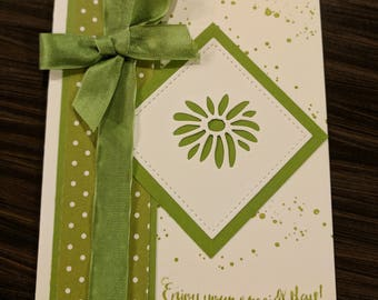 All Occasion Handmade Greeting Cards kit #32