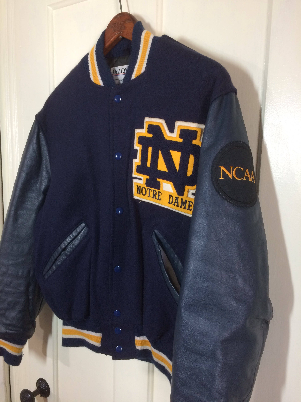 Notre Dame Jacket