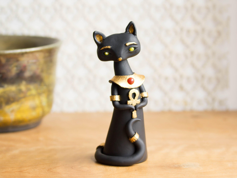 Bast Figurine
