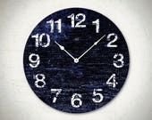 """Reserved for bresten6 - Replacement movement for 23"""" wall clock"""