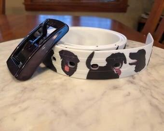 Women and Girls Dog/Retriever Belt