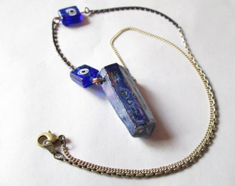 Witch Power Necklace