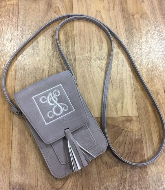 Harper Gray Crossbody