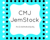 JemStock Auction - Amy Whitfield