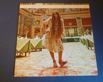 Nicolette Larson Vinyl Record LP BSK 3243 Warner Bros. Records 1978