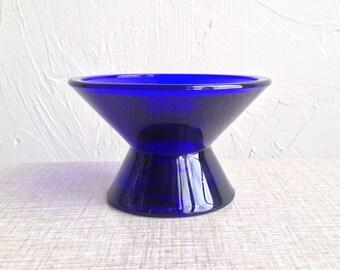 Iittala Glass Candle Holder