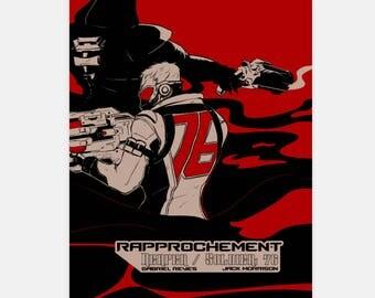 Rapprochement:  R76 fanbook [PRE ORDER]