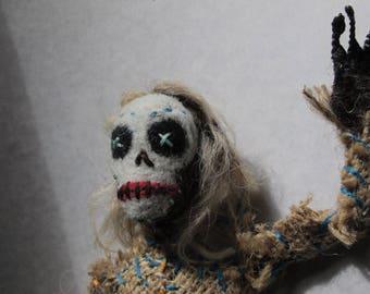 Dead Doll Zombie
