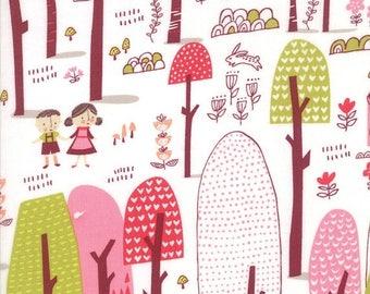 by 1//2 yard 20534 13 Sunshine MODA Fabric ~ FARM FUN ~ by Stacy Iest Hsu