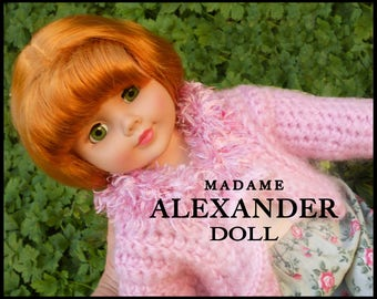 "18"" Madame Alexander Doll for American Girl Dolls Clothes Display & Sewing Template Pattern Sizing - Wizard Of Oz, Glenda the Good Witch"