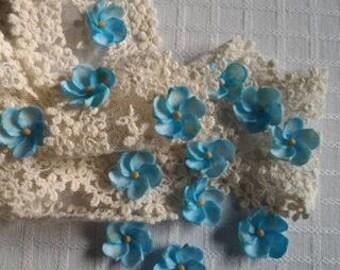Cup Seashell Flowers, seashell flower, shell flower, sailors valentine, jewelry, accessories