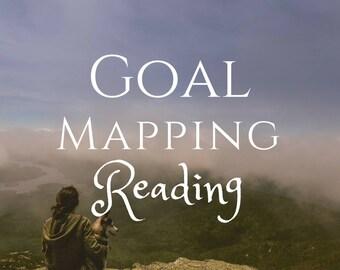 Planning Tarot Reading | New Year Reading | Year Ahead Reading