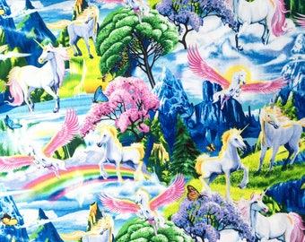 Unicorn dress-pegasus, unicorn, rainbow, Womens halterneck