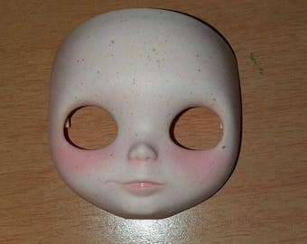 Blythe custom faceplate choose your favourite available 3