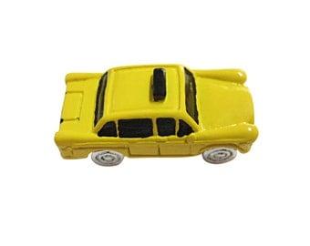 Taxi Cab Magnet
