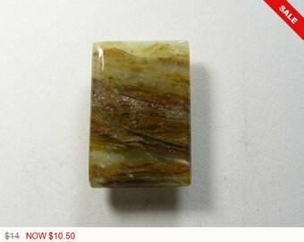 Peruvian Opal Cabochon, designer cabochon, gemstone cabochons, flat back cabochons, natural stone cabochons,loose cabochons (po101562)