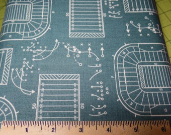 Game Day fabric by Lori Whitlock for Riley Blake Designs- 5 yards