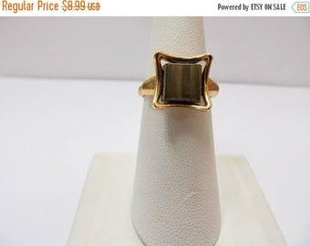 On Sale SARAH COVENTRY Modernist Style Adjustable Ring Item K # 829