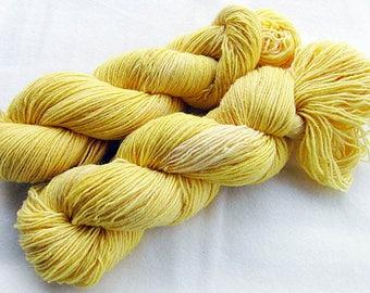 Handdyed SockYarn, 75 Wool, 25 Nylon 100g 3.5 oz. Nr. 156