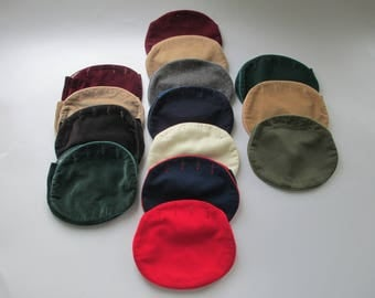 Vintage Pappagallo Bermuda Bag Covers - SALE!! - 9 dollars for the first one, 7 for the second, and 5 for any after that