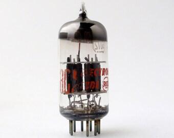 RCA 6072 vacuum tube - 12AY7