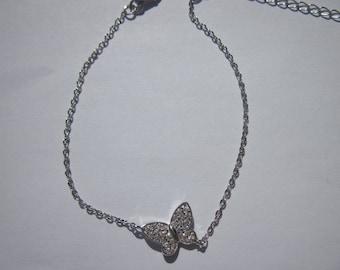 """Bracelet chain in Silver """"925"""" (58)"""