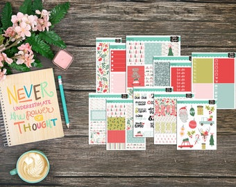 Ala Carte Kits | MERRY LITTLE CHRISTMAS