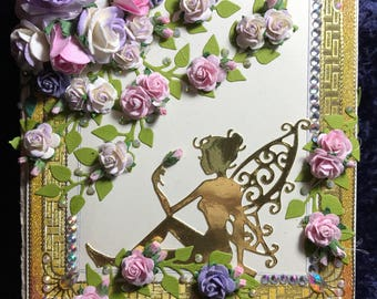 Fairy  flower  journal