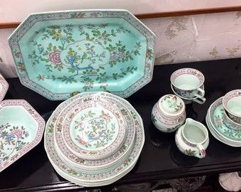 Vintage Adams Calyx ware