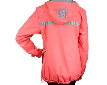 Monogram Hood on Jacket, Initials On Hood of Jacket, Monogram Hood, Initals, Personalized Your Hoodie, Hoodie Letters, Monogramming, Hoodie