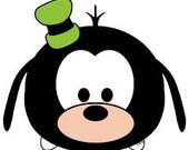 Disney Tsum Tsum Goofy