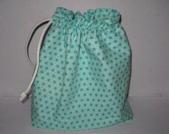 Sac vert d'eau imperméable, sac piscine, sac à maillot pour retour de piscine ou de plage avec maillots de bain mouillés, Bikini Wet-sac